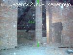 Пентхаус 200 м2, под самоотделку, 7й этаж ФПК. Кемерово.