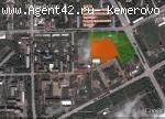 Участок 2,5 Га в собственности, с согласованным проектом торгового центра в Кемерово. Продажа.