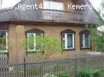2х этажный дом, 4к+к, земельный участок в собственности