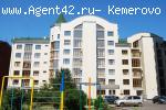 4 комн. Элитная квартира 138 м2, ул. Прит.Набережная, д. 3 - евроремонт