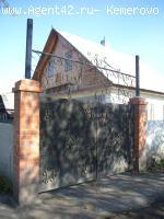 Кирпичный дом 80 м2, 2 уровня, ул. Индустриальная.