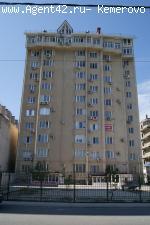 Квартира ( Пентхаус № 1)  262 кв. м. с видом на море