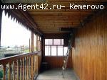 Жилой двухэтажный кирпичный дом с. Березово. Продажа. Кемерово.