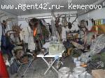 Гаражные боксы для индивидуального пользования на ФПК. Кемерово.