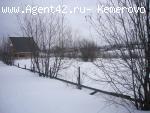 Земельный участок п. Новостройка. Продажа. Кемерово.