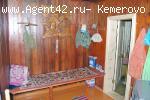 Кирпичный дом 100 м2 Рудничный район. Продажа. Кемерово.