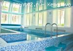 База отдыха - санаторный комплекс. Кемерово. Продажа.