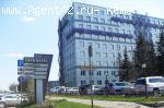 "Офис 46.6 кв.м. в БЦ ""Сити-Плаза"". Кемерово."