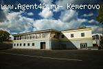 Аренда офиса в новом бизнес центр. Кемерово.