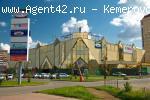 Торговое помещение на 2 этаже ТЦ. Кемерово. Купить бутик в Променад 2.