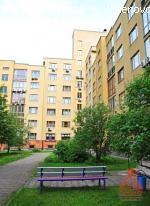4х комн. квартира 190 м2 в элитном жилом комплексе. Кемерово. Продажа.
