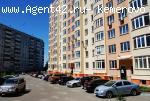 Элитная Квартира 144.6 м. Продажа. Кемерово.
