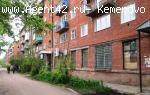 """2х комн квартира Леонова д.7""""А"""". Продажа. Кемерово."""
