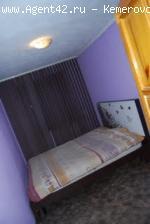 3х комн квартира ул.Красноармейская 121. Продажа. Кемерово.