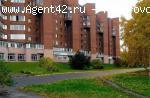 2х комн квартира  - пр. Октябрьский д. 51