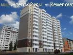 2 комн. квартира 62 кв.м. на Радуге. Дом сдан 1й квартал 2014г. Кемерово. Продажа.