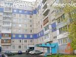"""3х комн квартира У/П пр.Ленина, 152""""Б"""". Продажа. Кемерово."""