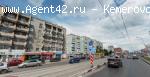 Нежилое 47 м. в Центре Пр. Шахтеров. Кемерово.