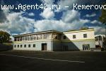 Аренда. Офис класса Luxe 160м2, на Советском . Кемерово.