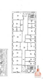 Здание, офис 3500 м. Продажа в Кемерово