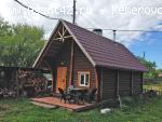 Загородный дом 215 м. с благоустоеным участком, п. Новостройка. Продажа. Кемерово.