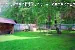 Элитный коттедж из кедра в Кемерово 350м2. самоотделка.