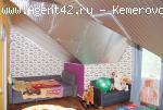 Жилой дом  93.6 кв.м. в районе Пионер.  Продажа.Кемерово.