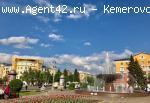 Нежилое торговое помещение 163 м. Центр Кемерово. Продажа.