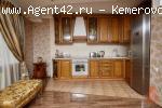 """Идеальная квартира 104 м2 в ЖК """"Серебряные ручьи"""". Продажа. Кемерово."""