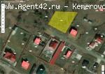 Земельный участок 5,5 сотки с живописным видом на бор. Кемерово. Продажа. Кардиоцентр