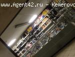 Торговое помещение 100 м.кв. - Автомагазин на Нахимова. Продажа. Кемерово.