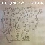Нежилое помещение 300 кв.м. ул. Ноградская 19а. Аренда. Кемерово.
