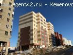 Аренда. 2 комн.60 м.кв. повышенного комфорта. Центр Южного. Кемерово.