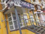 Нежилое торговое помещение 64 м.кв на Ленина. Кемерово. продажа