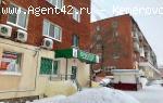 Нежилое торговое помещение 61 м.кв. Проспект Шахтеров. Кемерово. ... Помещение продано