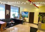 Торгово - офисное помещение 92 м. Отдельный вход. Центр Кемерово. + арендатор