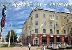 нежилое помещение 145 м.кв. на Советском. Центр Кемерово. Продажа.