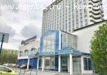 Торгово - офисное помещение 4500 м.кв. на Ленина. Продажа. Кемерово.