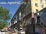 нежилое торговое помещение, подвал 382 м. на Советском. Продажа . Кемерово