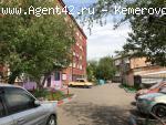 Продается, сдается в аренду офисное помещение S 32,9, расположенное в Центральном р-не,г.Кемерово, ул.Красноармейская 114
