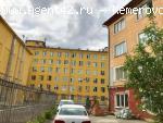Продажа, аренда, офисное помещение S 38,9, расположенное в Центральном р-не, г.Кемерово, ул. Ермака 2