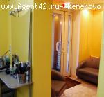 Салон красоты на б-ре Строителей, Кемерово. Продажа бизнеса.