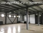 Анжеро - Судженск. Нежилое торговое помещение 560 м.кв. Продажа. Аренда.