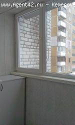 3 комн. 109 м. в центре жилого района ФПК. продажа кемерово
