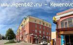 Аренда 84 м. Советский проспект. Проходное место. Центр Кемерово.