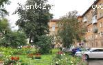 Элитная квартира 73 м.кв в Центре Кемерово. Продажа