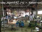 Производственный цех 900 с коммуникациями на Южном. Продажа. Здание в Кемерово.