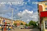 Аренда. нежилое помещение 320 м.кв. Подвал на Советском. Центр Кемерово.