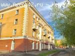 Аренда 102 м.кв. - весенняя, 10 - Центр Кемерово.