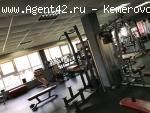 Нежилое 139 м. - Фитнес зал на Ленинградском, 28/1. Мюнхен. Кемерово. Продажа.